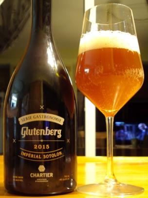 Impérial Sotolon - Glutenberg