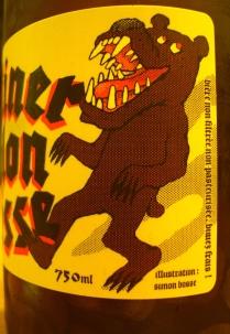 Berliner Melon Weisse - Brasserie Dunham image4 craftbeerquebec.ca
