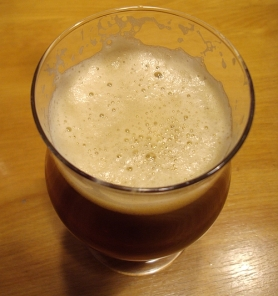 DumDuminator (Fût De Cognac) Les Brasseurs Du Temps img2 - craftbeerquebec.ca
