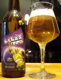 Galax Tripel - Bièropholie craftbeerquebec.ca