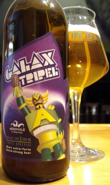 Galax Tripel - Bieropholie img2 craftbeerquebec.ca