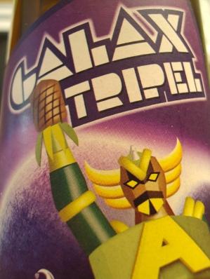 Galax Tripel - Bieropholie img5 craftbeerquebec.ca