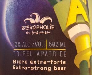 Galax Tripel - Bieropholie img6 craftbeerquebec.ca