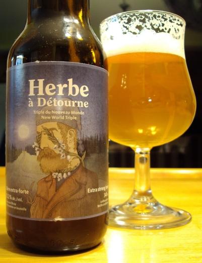 Herbe à Détourne - Dieu Du Ciel (Image2) Craftbeerquebec.ca
