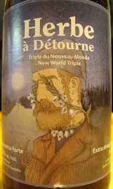 Herbe à Détourne - Dieu Du Ciel (Image4) Craftbeerquebec.ca