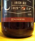 Windigo Irish Ale 3