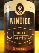 Windigo Irish Ale 2