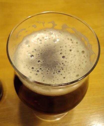 Windigo Irish Ale 1