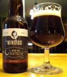La Windigo - Microbrasserie La Pécheresse craftbeerquebec.ca