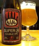 Super A - Brasserie Auval img2 craftbeerquebec.ca