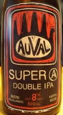Super A - Brasserie Auval img4 craftbeerquebec.ca