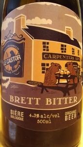 Brett Bitter - Microbrasserie Le Castor craftbeerquebec.ca 1