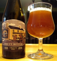 Brett Bitter - Microbrasserie Le Castor craftbeerquebec.ca