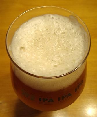 Cyclope Beta IPA - Brasserie Dunham craftbeerquebec.ca (2)