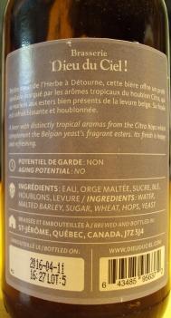 Petit Détour - Brasserie Dieu Du Ciel craftbeerquebec.ca (2)