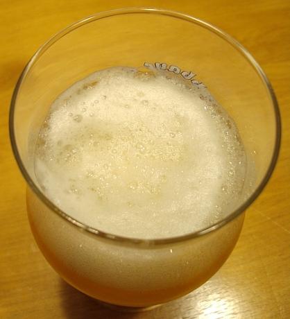 Tropicale IPA - Brasserie Dunham 2