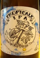 Tropicale IPA - Brasserie Dunham 3