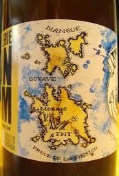 Tropicale IPA - Brasserie Dunham 4