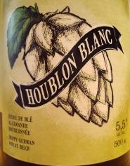 Houblon Blanc - Brasseurs Du Monde img 2 craftbeerquebec.ca