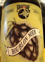 Houblon Noir - Brasseurs Du Monde (2) craftbeerquebec.ca