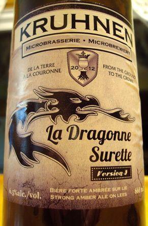La Dragonette Surette (Version 3) - Microbrasserie Khrunen craftbeerquebec.ca (3)