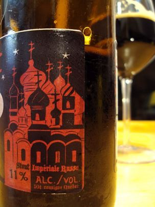 Petite Mort Whisky - Brasserie Dunham craftbeerquebec.ca (6)