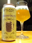 Session IPA VIII - A La Fut