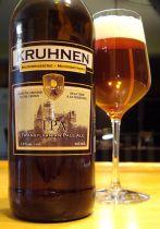 Transylvanian Pale Ale (TPA) - Microbrasserie Khrunen craftbeerquebec.ca