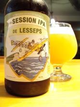 La Session IPA de l'Esseps - Pit Caribou - (2) craftbeerquebec.ca