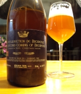 ressurection de broderus saison de noel brasserie dunham 1 craftbeerquebec.ca