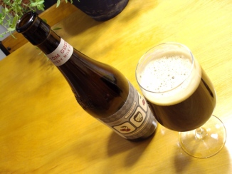 tom green cherry milk stout - beau's - wide - craftbeerquebec.ca